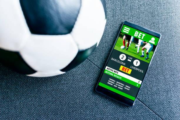 Betting Platforms – Pearl Systems Zambia Limited